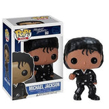 Rocks Pop! Vinyl Figure Michael Jackson [Bad]