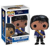 Rocks Pop! Vinyl Figure Michael Jackson [Grammy Military Outfit]