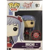 Asia Pop! Vinyl Figure Michi [Cos Fan X] [97]