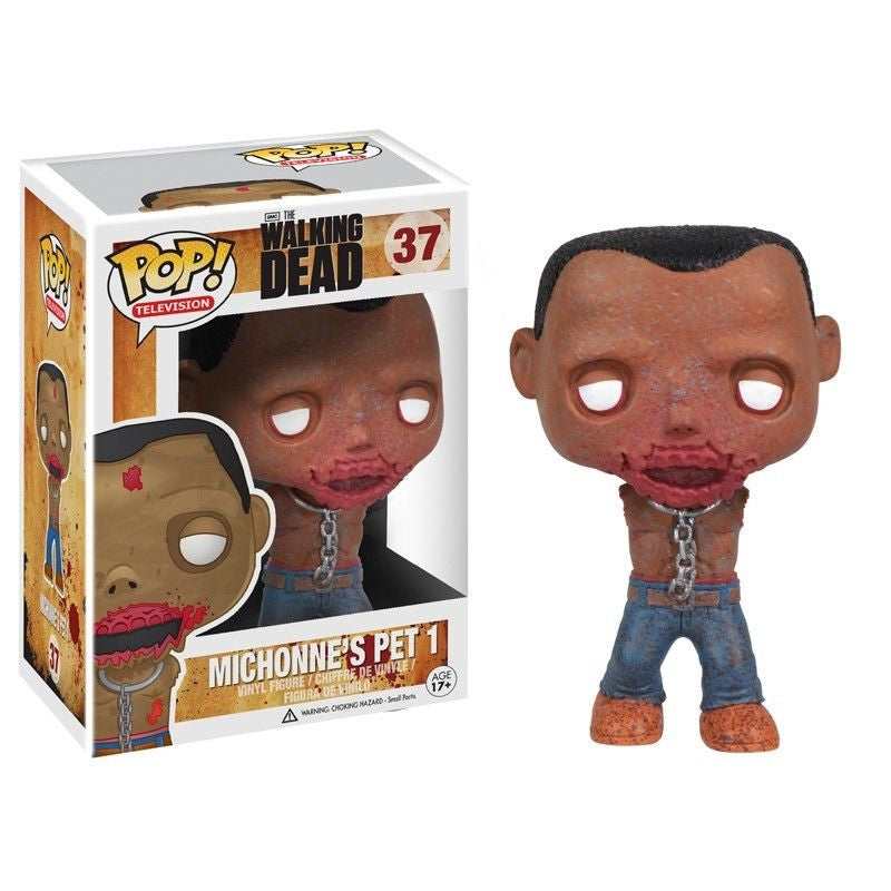 The Walking Dead Pop! Vinyl Figure Michonne's Pet 1 [38]