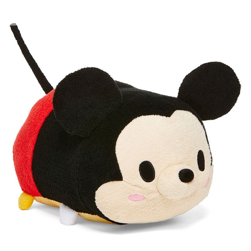 Disney Mickey Mouse Tsum Tsum Medium Plush - Fugitive Toys