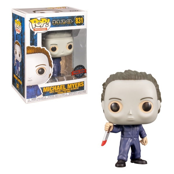 Halloween H2O Pop! Vinyl Figure Michael Myers [831]