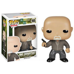 Breaking Bad Pop! Vinyl Figure Mike Ehrmantraut