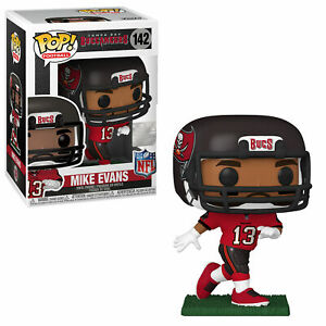 NFL Pop! Vinyl Figure Mike Evans (Tampa Bay) [142]