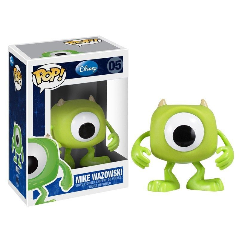 Disney Pop! Vinyl Figure Mike Wazowski [Monsters Inc.]