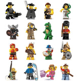 LEGO Minifigures Series 5 (8805) (1 Blind Pack) - Fugitive Toys