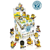 Minions Mystery Minis: (Case of 12) - Fugitive Toys