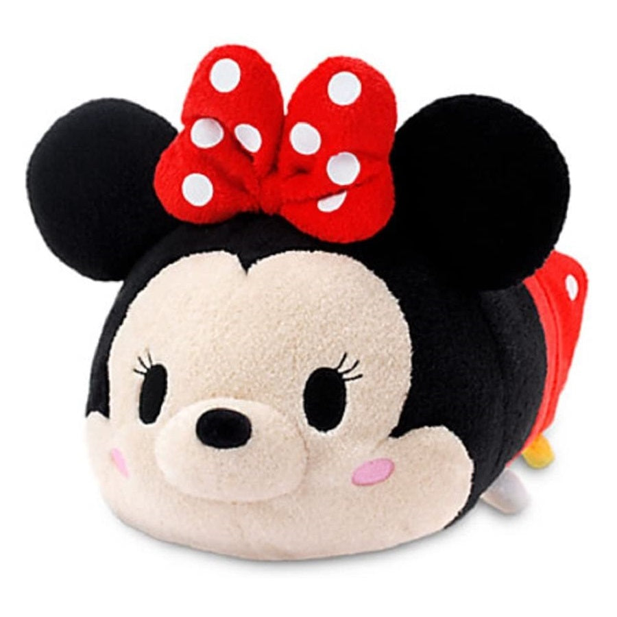 Disney Minnie Mouse Tsum Tsum Medium Plush