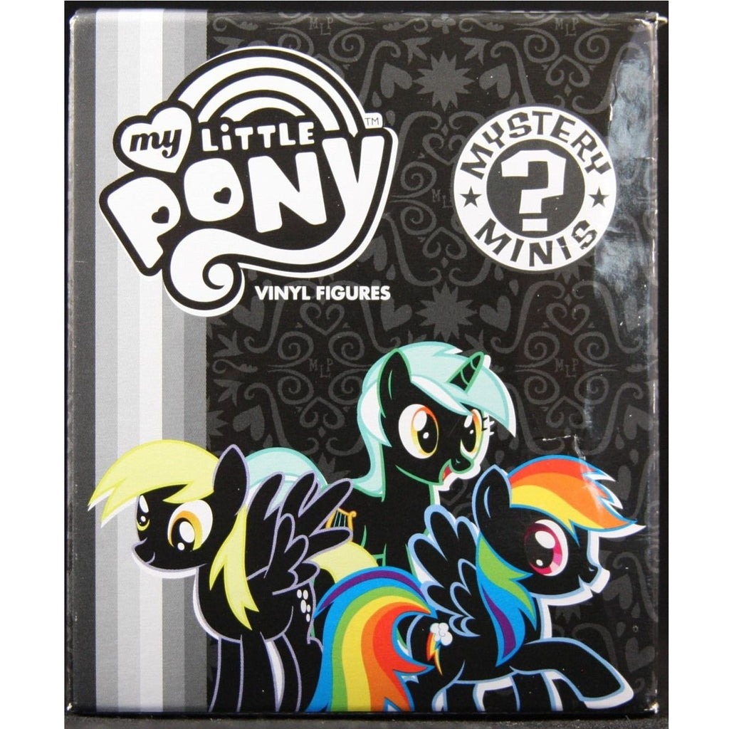 My Little Pony Mystery Minis Series 1: (1 Blind Box)