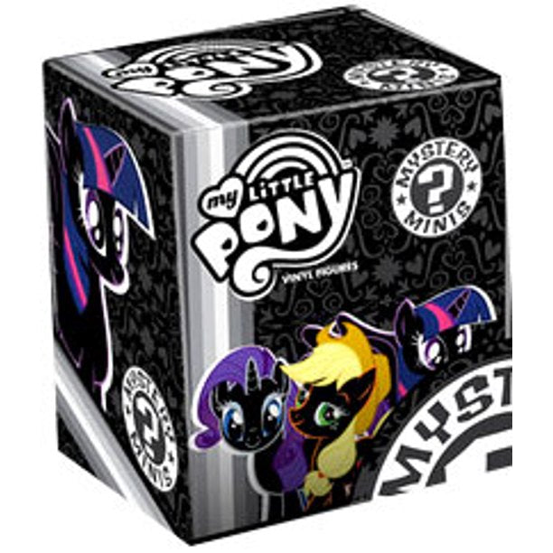 My Little Pony Mystery Minis Series 2: (1 Blind Box) - Fugitive Toys