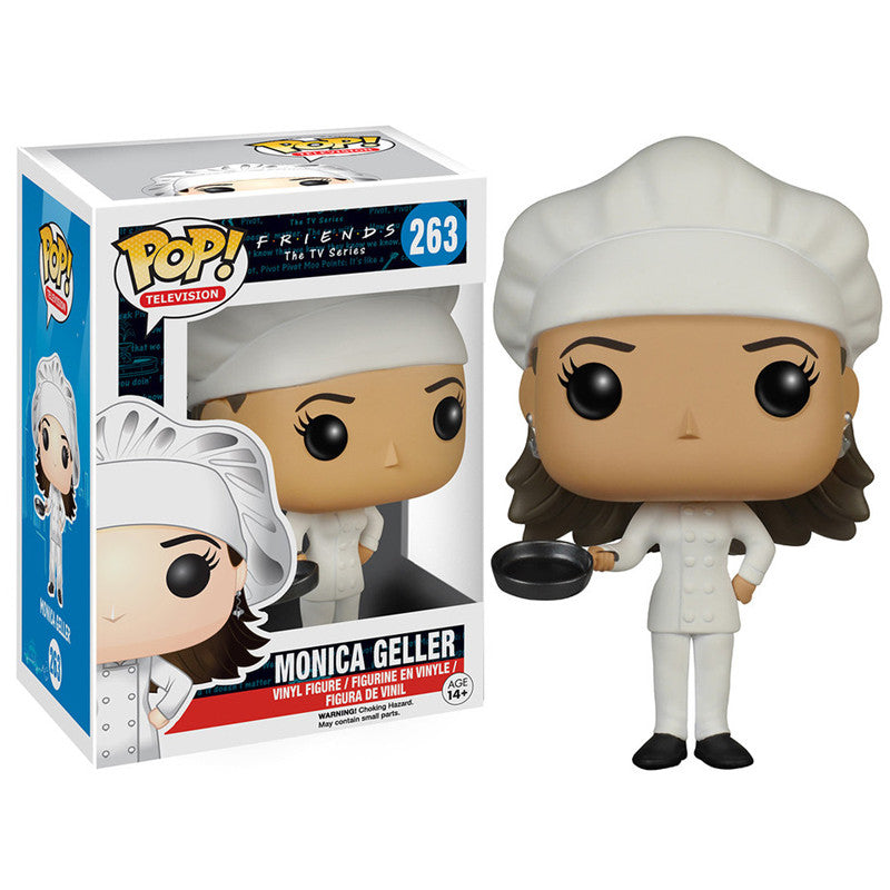 Friends Pop! Vinyl Figure Monica Geller