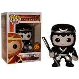 Asia Pop! Vinyl Figure Platinum Monkey King [Exclusive] - Fugitive Toys