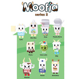 Tokidoki Moofia Series 2: (1 Blind Box) - Fugitive Toys