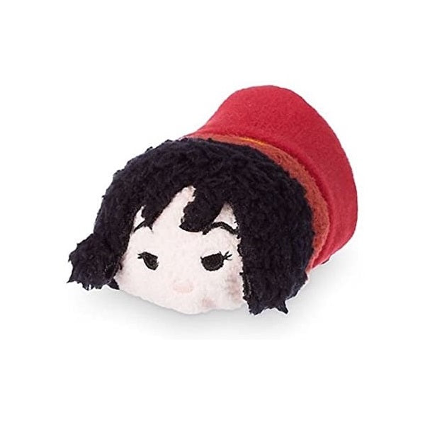 Disney Tangled Mother Gothel Tsum Tsum Mini Plush - Fugitive Toys