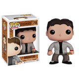 Movies Pop! Vinyl Figure Mouth [The Goonies]