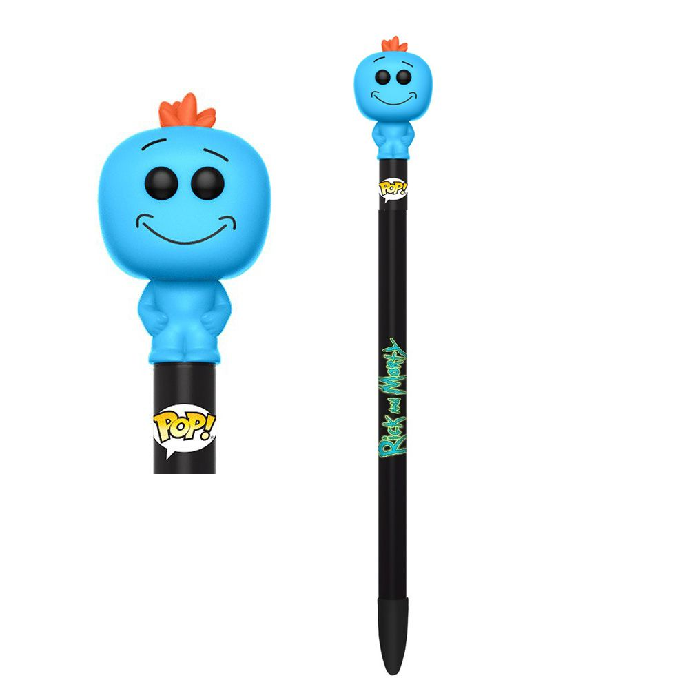 Pop! Pens Rick and Morty: Mr. Meeseeks
