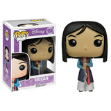 Disney Pop! Vinyl Figure Mulan