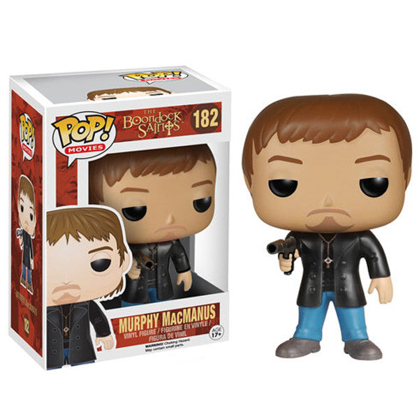 Movies Pop! Vinyl Figure Murphy MacManus