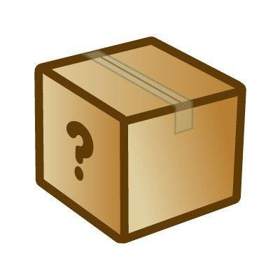 Blind Box Mystery Box (20 Blind Boxes)