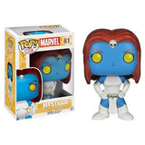 Marvel Pop! Vinyl Bobblehead Mystique [X-Men] - Fugitive Toys