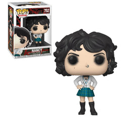 The Craft Pop! Vinyl Nancy [752] - Fugitive Toys