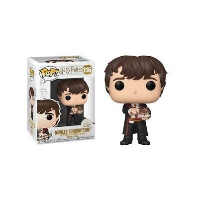 Harry Potter Pop! Vinyl Figure Neville Longbottom [116] - Fugitive Toys