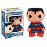 DC Universe Pop! Vinyl Figure New 52 Superman [Previews Exclusive] [07]