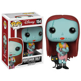 Disney Pop! Vinyl Figure Nightshade Sally [The Nightmare Before Christmas]