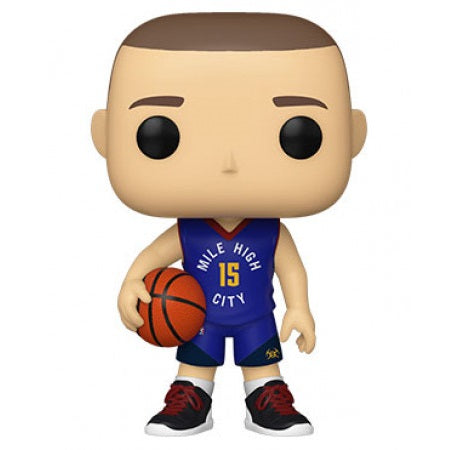 NBA Pop! Vinyl Denver Nuggets Nikola Jokic (Alternate Uniform) [88]