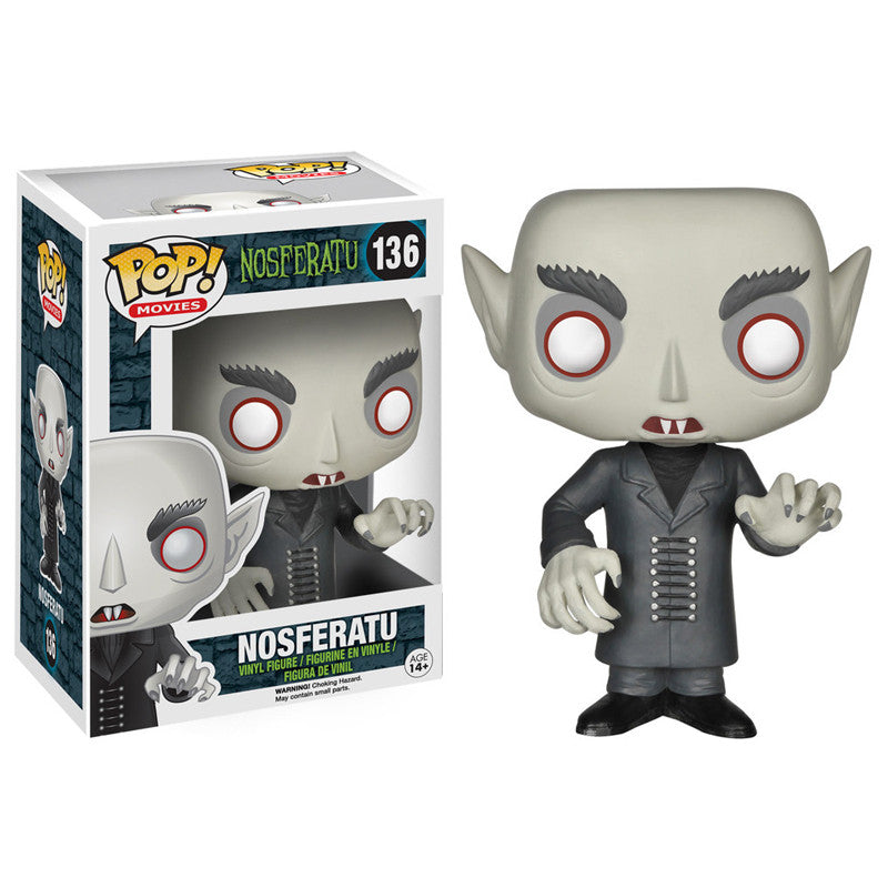 Movies Pop! Vinyl Figure Nosferatu [Nosferatu]