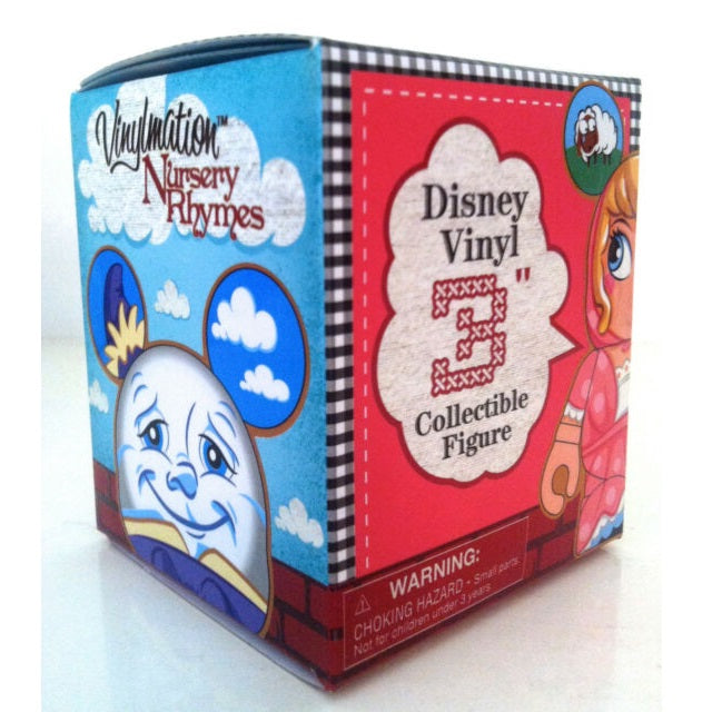 Disney Vinylmation Nursery Rhymes: (1 Blind Box)