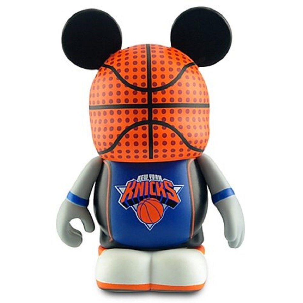 Disney Vinylmation NBA Series: NY Knicks