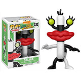 Aaahh!!! Real Monsters Pop! Vinyl Figure Oblina [223] - Fugitive Toys