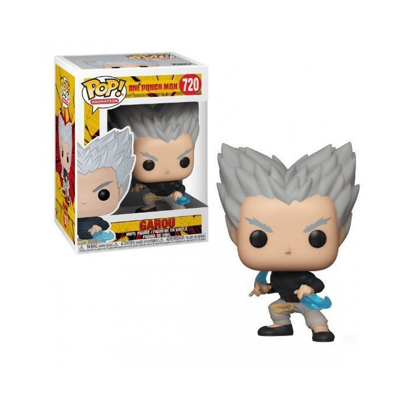 One Punch Man Pop! Vinyl Figure Garou Flowing Water (Season 2) [720]