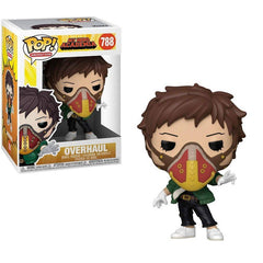 My Hero Academia Pop! Vinyl Figure Kai Chisaki (Overhaul) [788]