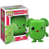 Uglydoll Pop! Vinyl Figure OX [02]