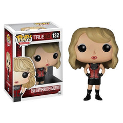 True Blood Pop! Vinyl Figure Pam Swynford De Beaufort