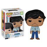 Movies Pop! Vinyl Figure Pedro [Napoleon Dynamite]