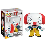 Movies Pop! Vinyl Figure Pennywise [IT The Movie] [55] - Fugitive Toys
