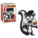Looney Tunes Pop! Vinyl Figure Pepé Le Pew (Summer 2018 Exclusive) [395] - Fugitive Toys