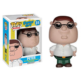 Family Guy Pop! Vinyl Figure Peter Griffin