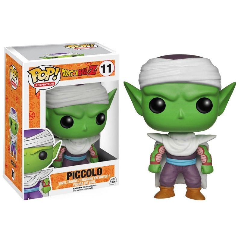 Dragon Ball Z Pop! Vinyl Figure Piccolo [11]