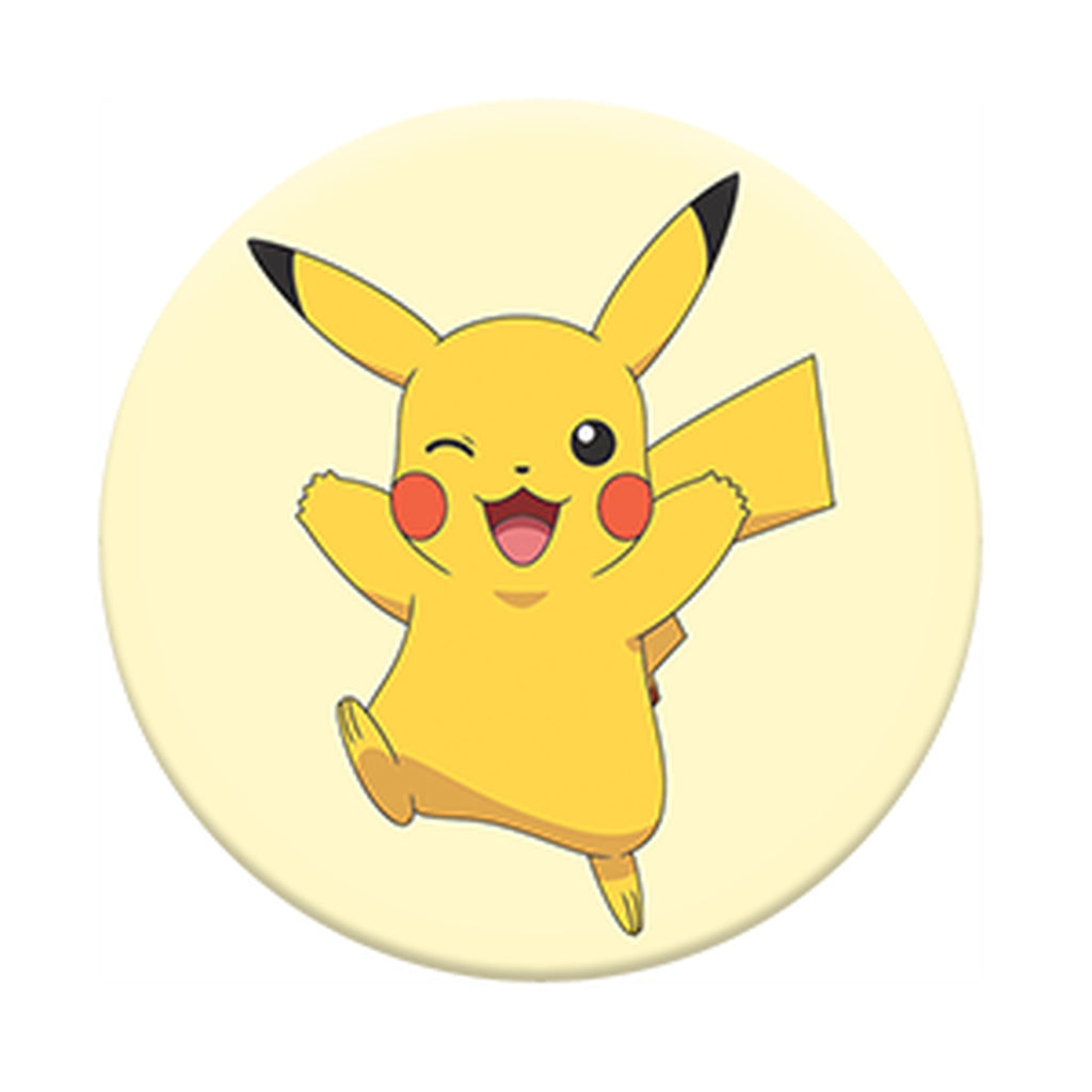PopSockets Pokemon Pikachu