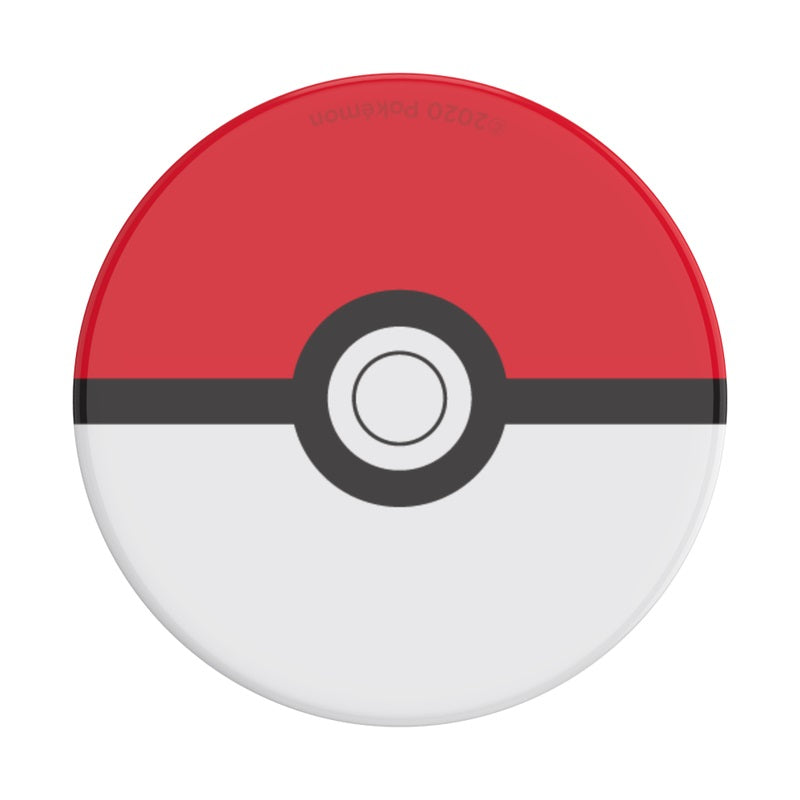 PopSockets Pokemon Pokeball