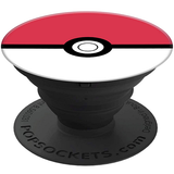 PopSockets Pokemon Pokeball - Fugitive Toys