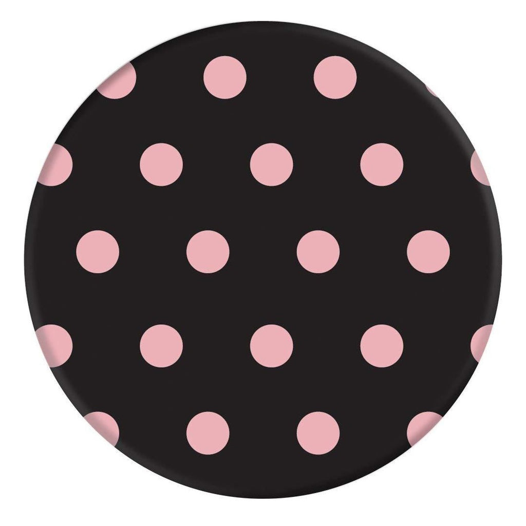 PopSockets Designs: Polka Darkly