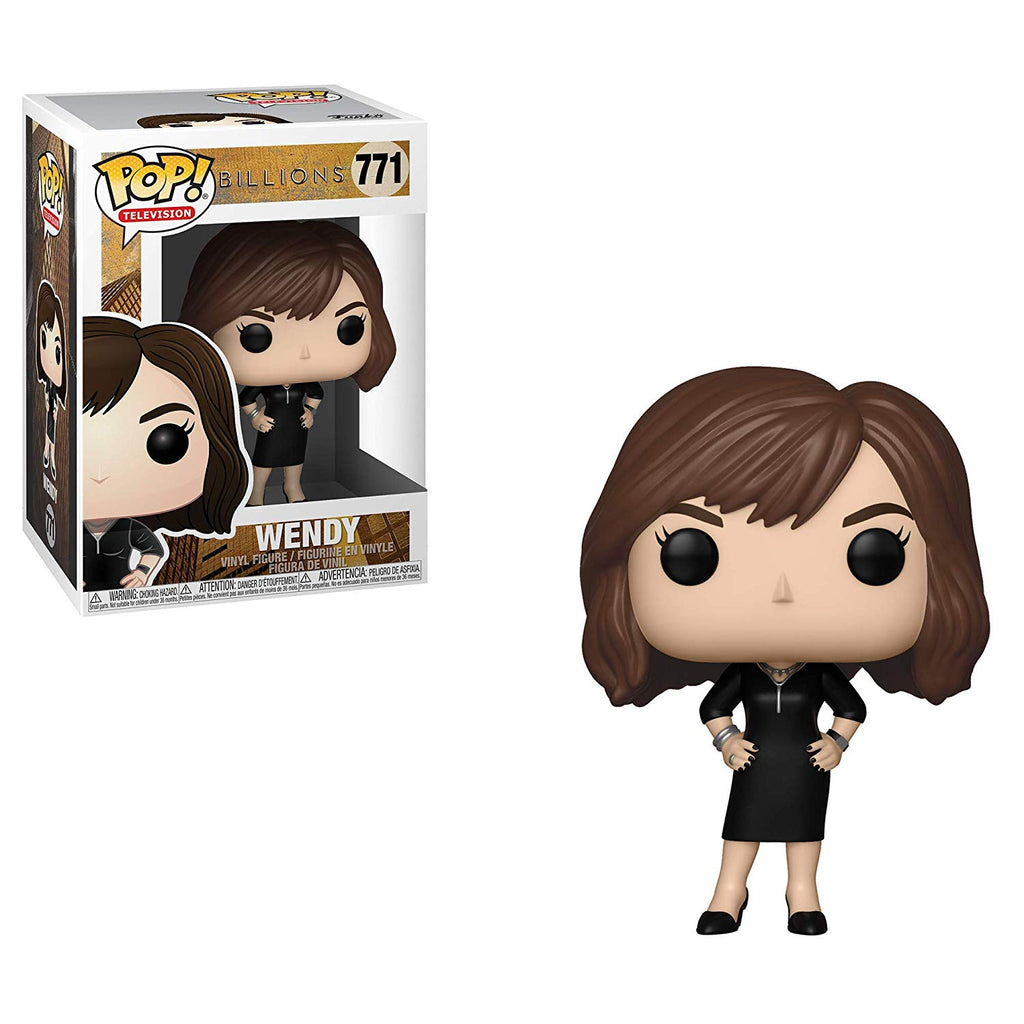 Billions Creek Pop! Vinyl Figure Wendy Rhoades [771]