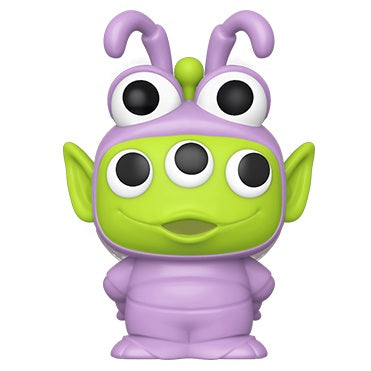 Disney Pop! Vinyl Figure Pixar Alien Remix Dot - Fugitive Toys