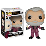 Movies Pop! Vinyl Figure President Snow [The Hunger Games]