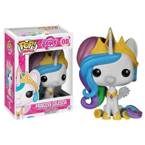 My Little Pony Pop! Vinyl Figure Princess Celestia